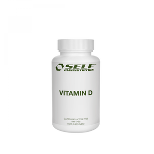 Bilde av Self Vita-D (Vitamin D3) - 100 tabs