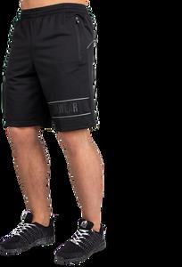 Bilde av Gorilla Wear Branson Shorts Black/Grey