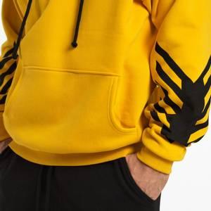 Bilde av Better Bodies Fulton Hood - Yellow