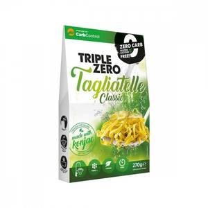 Bilde av Triple Zero Pasta 380g - Tagliatelle