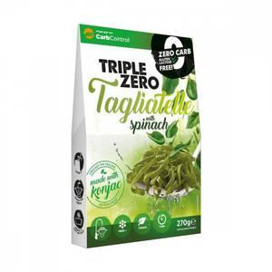 Bilde av Triple Zero Pasta 380g - Tagilatelle Spinach