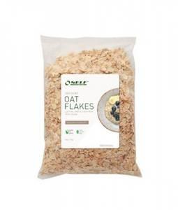 Bilde av Self Instant Oat Flakes 1 kg - naturell