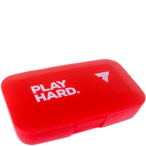 Bilde av Trec Play Hard - Kapselboks