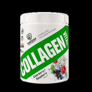 Bilde av Swedish Supplements Collagen Vital 400g