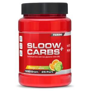 Bilde av Fairing Sloow Carbs+ 1280g - Karbohydrater/energi