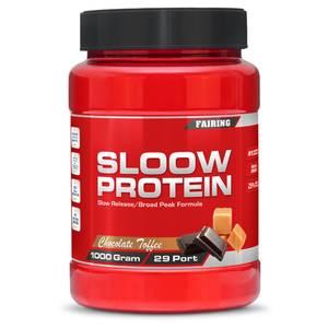 Bilde av Fairing Casein Sloow Protein 1000 g -