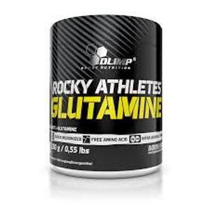 Bilde av Olimp Rocky Athletes Glutamine Powder 250g -