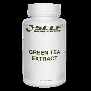 Bilde av Self Green Tea 120 stk