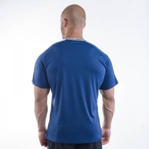 Bilde av Better Bodies Hamilton Tee Navy - T-skjorte