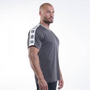 Bilde av Better Bodies Hamilton Tee Iron - T-skjorte
