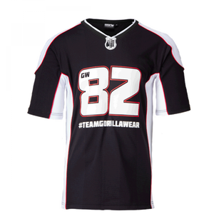 Bilde av Gorilla Wear Athlete Tee 2.0 - T-skjorte