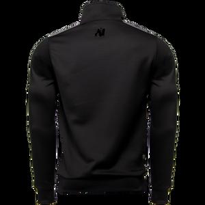Bilde av Gorilla Wear Wellington Track Jacket - Black