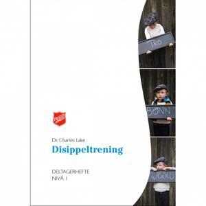 Bilde av Disippeltrening