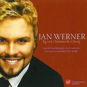 Bilde av Frelsesarmeens juleplate 2007