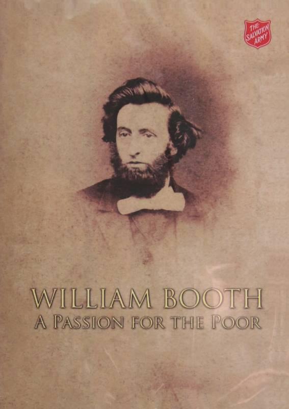 William Booth (DVD)