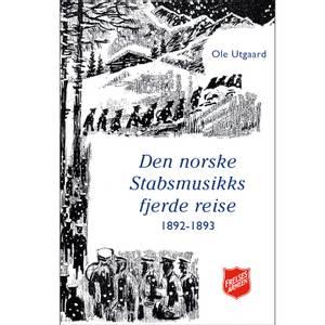 Bilde av Den norske stabsmusikks