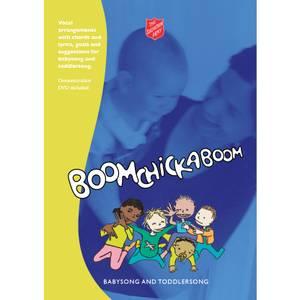 Bilde av Boom Chicka Boom - Babysong
