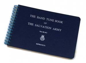 Bilde av Band Tune Book (501-871)