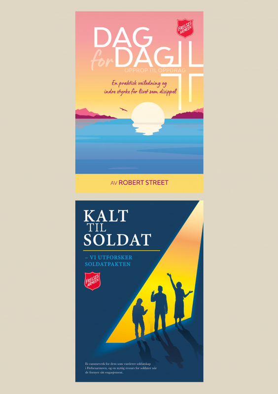 Kalt Til Soldat + Dag for dag Pakke