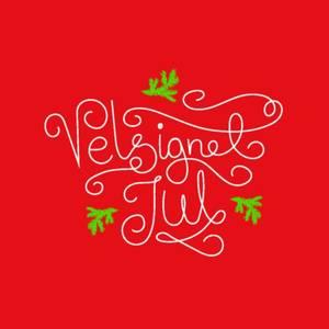 Bilde av Julegavekort