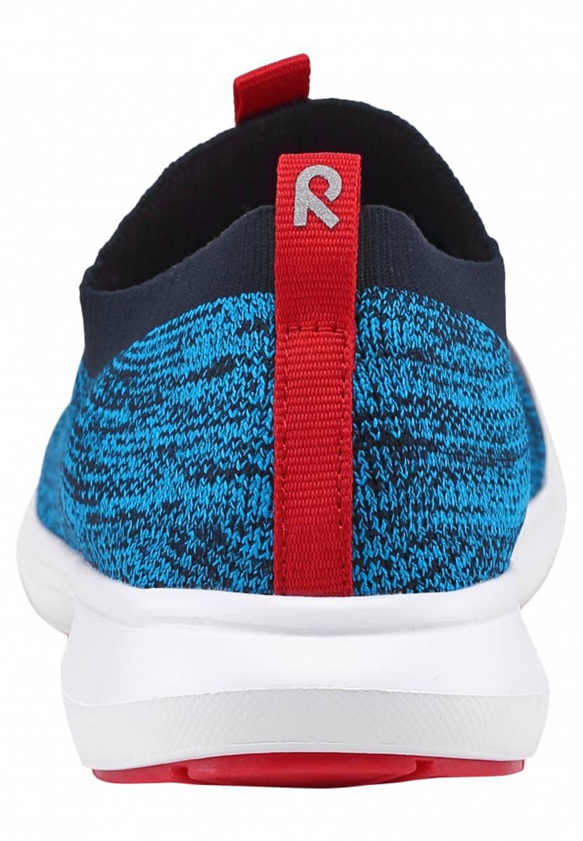 Blå Reima Bouncing Sneakers Sko