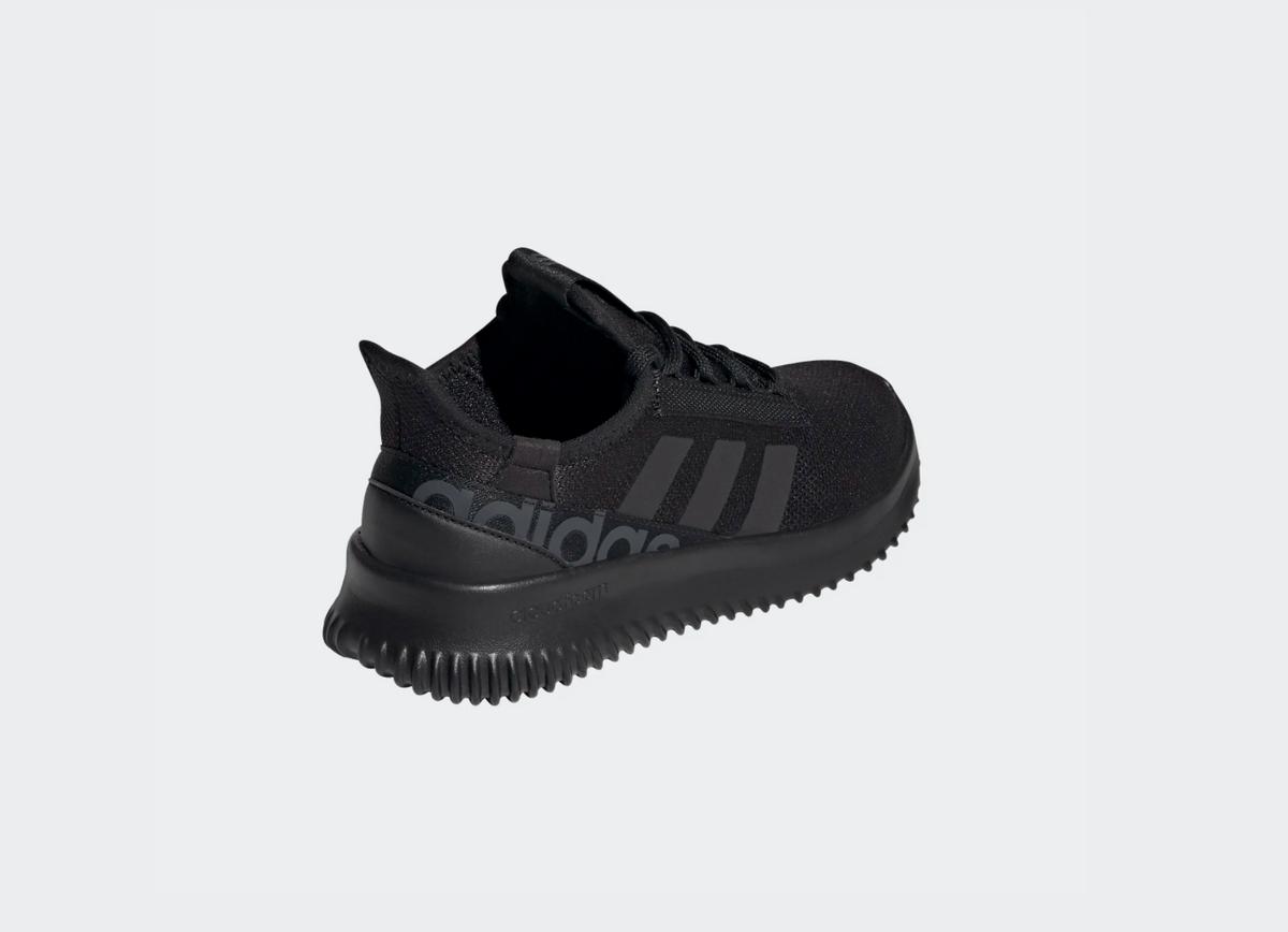 Sorte Adidas Kaptir 2.0 Sneakers