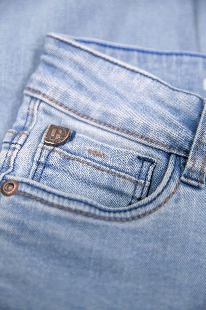 Lys Denim Garcia Xevi Superslim Fit Jeans