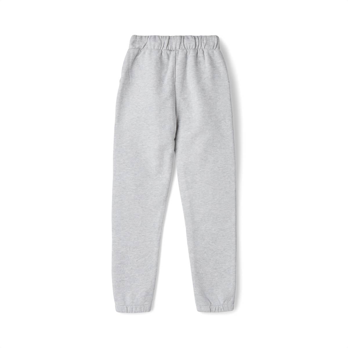 H2O Authentic Organic Sweat Pants Grå