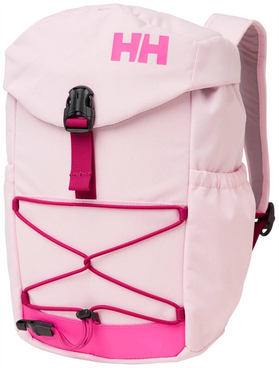 Lys Rosa Helly Hansen K Outdoor Backpack Ryggsekk