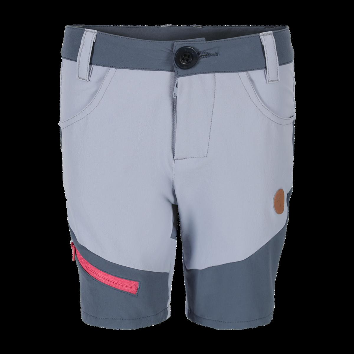 Blålilla Tufte Vipe Softshell Shorts