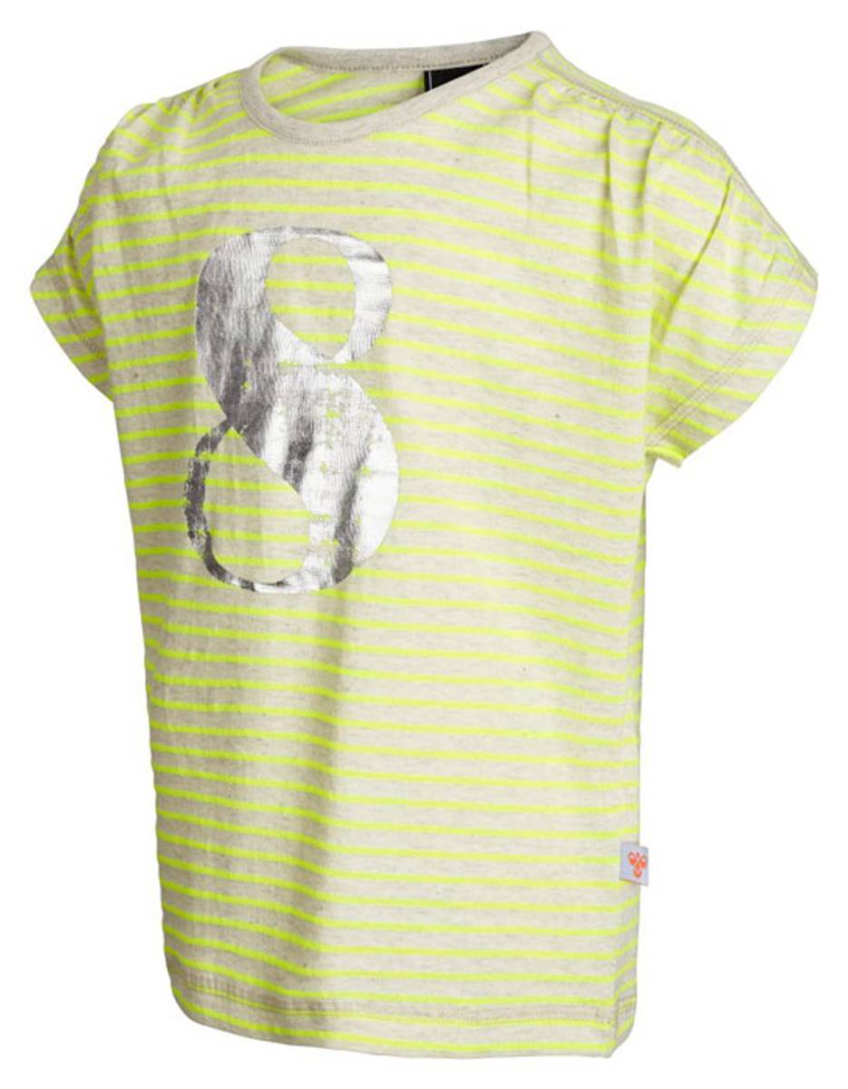 T-shirt Hummel Carine 08406 Stripes