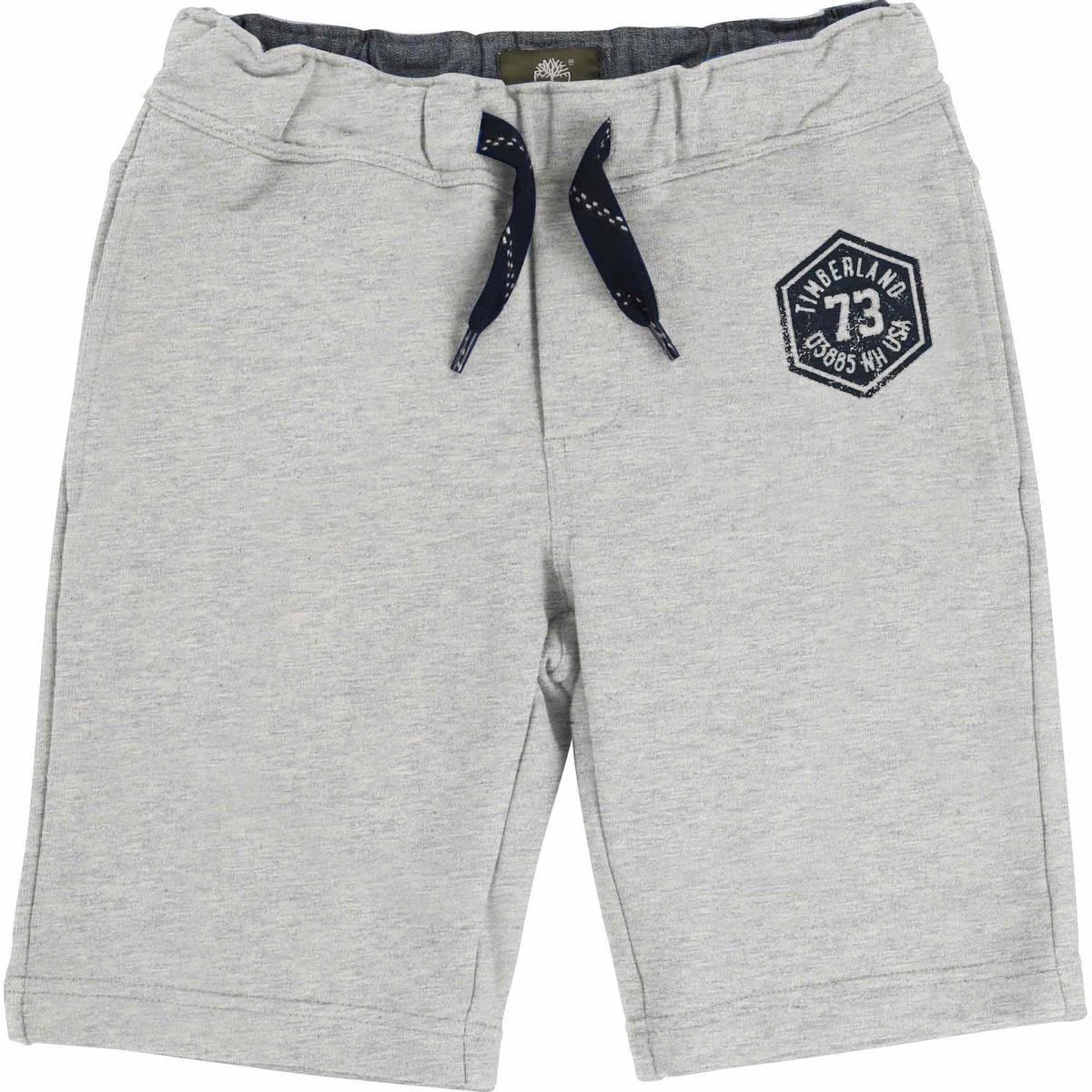 Timberland Bermuda shorts - grå