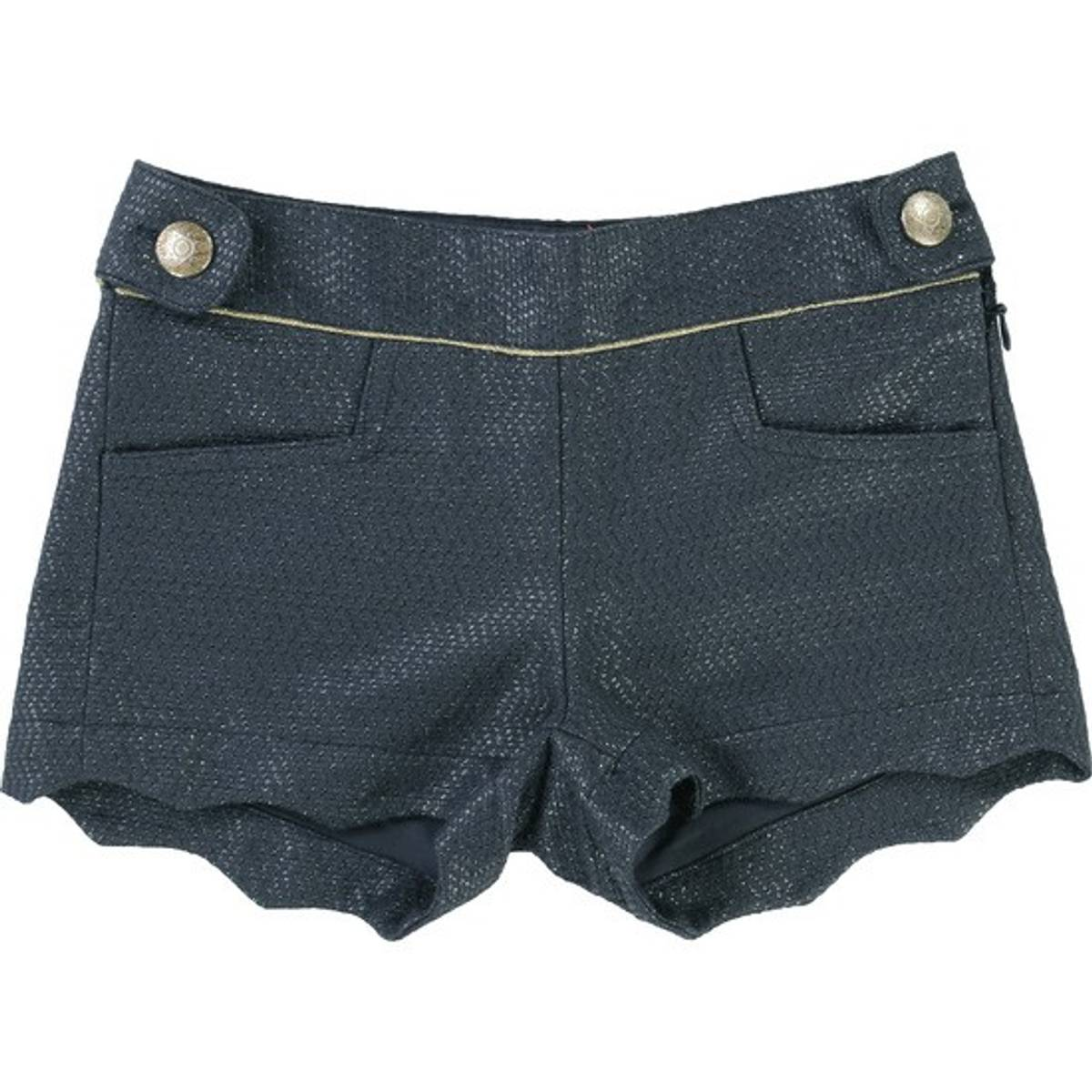 Billieblush shorts - blå