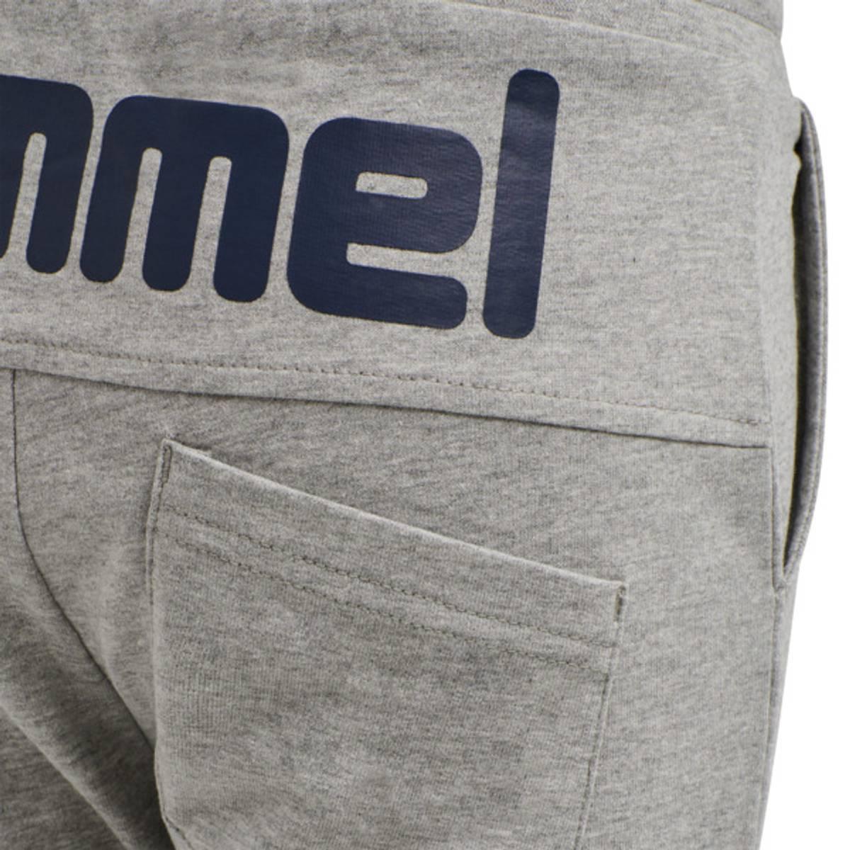 Grå Hummel Flicker Shorts