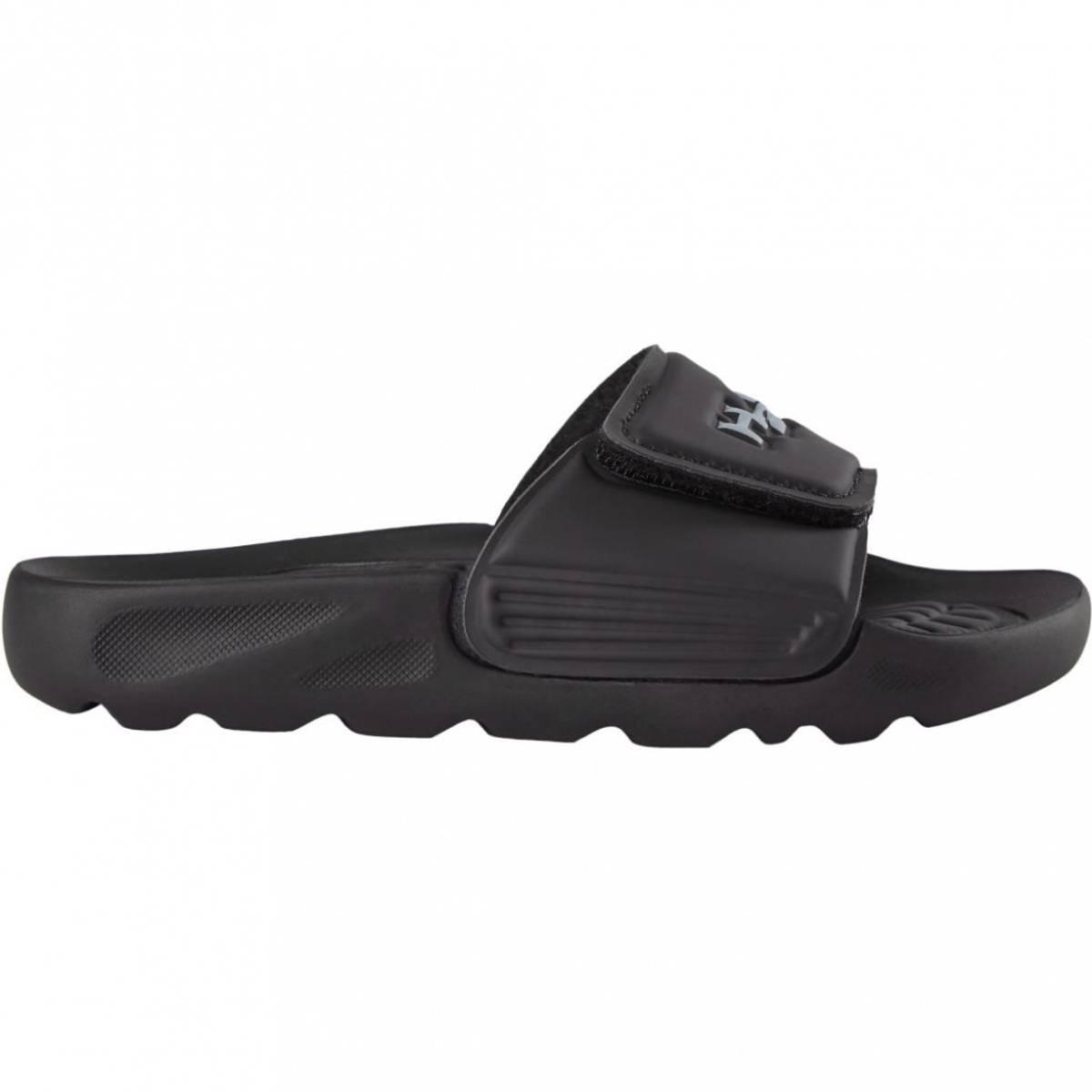 Sort H2O Junior Adjustable Bathshoe Slippers