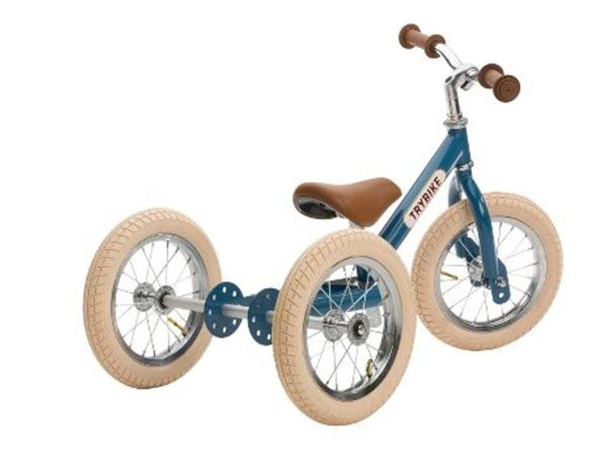 Petrol Trybike (3 hjul)