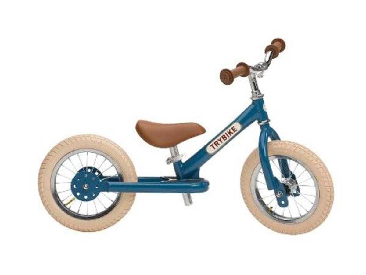 Petrol Trybike (2 hjul)
