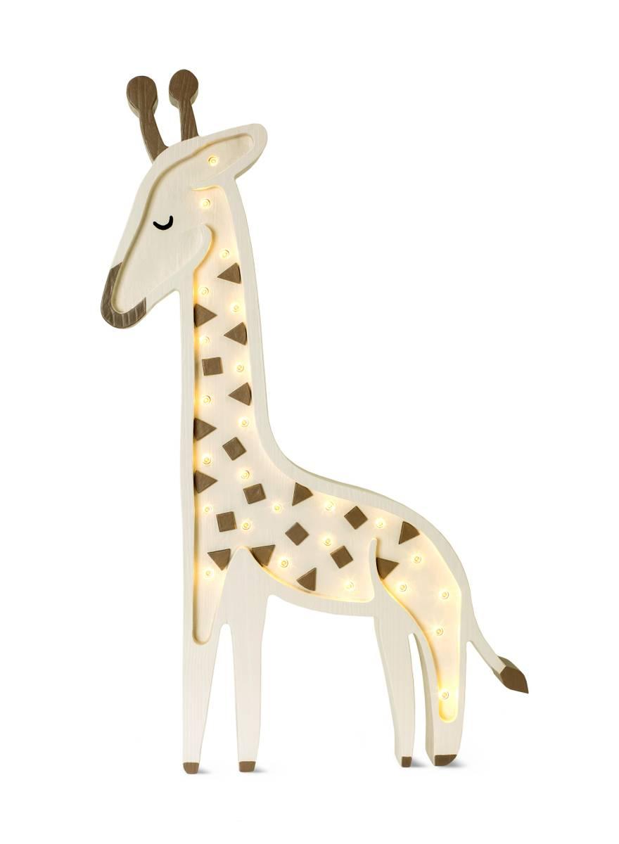 Little Lights Lampe Giraff