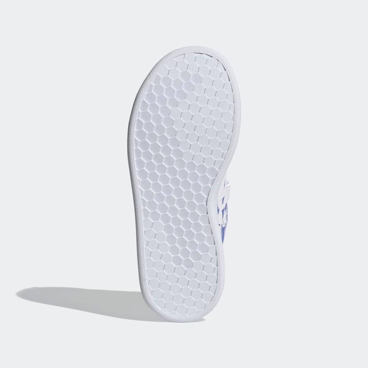 Elsa Adidas Advantage Sko