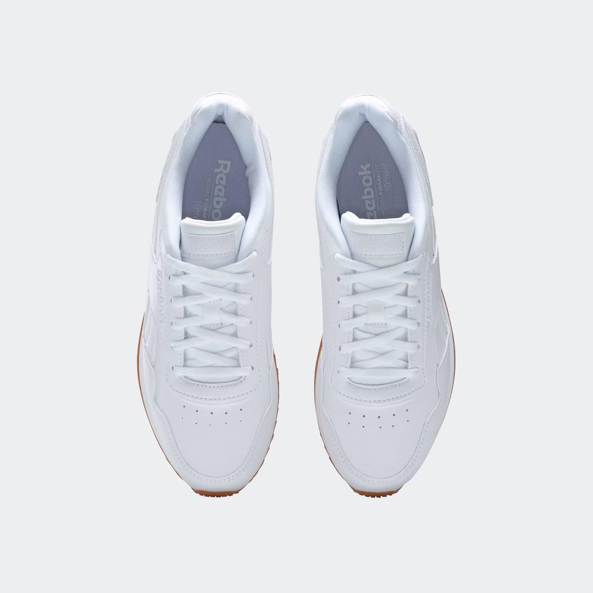 Hvit Reebok Royal Glide Sneakers