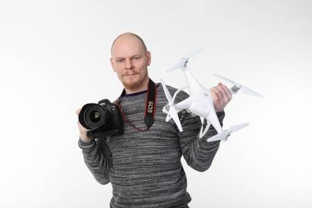 Drone Foto-Video