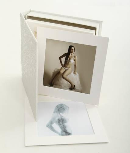 Image Box med fotografering  og 8 bilder inkludert.