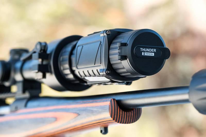 Bilde av Hikmicro Thunder 35mm XF/C Clipon