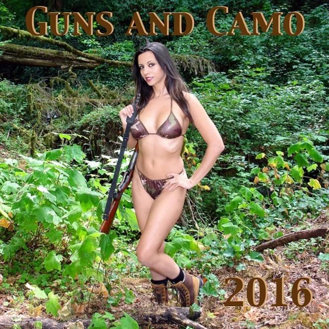 Bilde av NY! Guns and Camo 2016