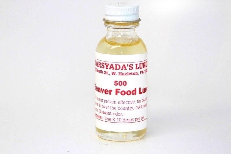 Bilde av Bever matluktstoff - Marsyada