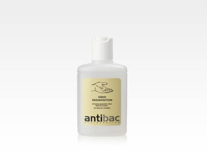 Bilde av Antibac liten flaske (150ml)