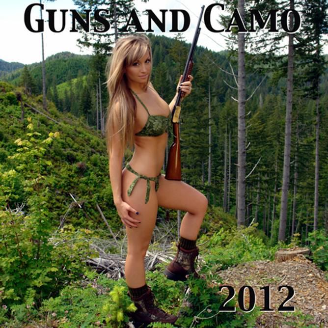 Bilde av Guns and Camo