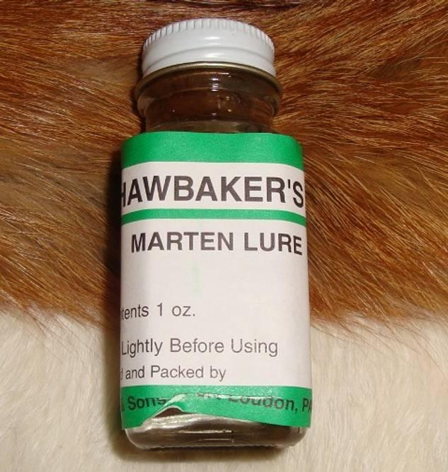 Bilde av Hawbakers luktstoff til mår