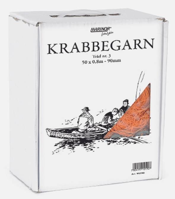 Bilde av Krabbegarn, tråd nr. 3