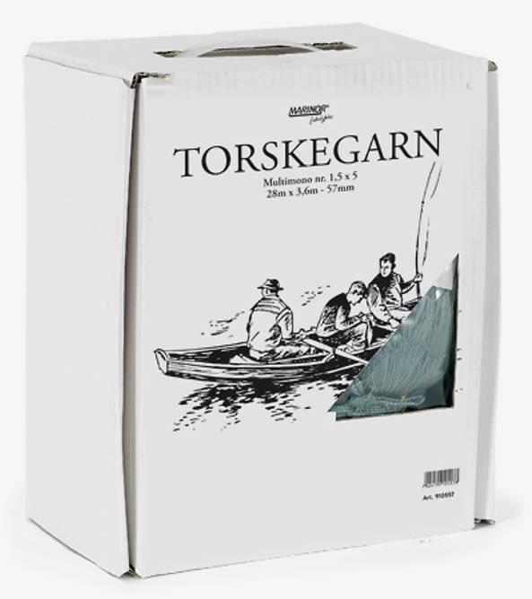 Bilde av Torskegarn 1,5 x 5